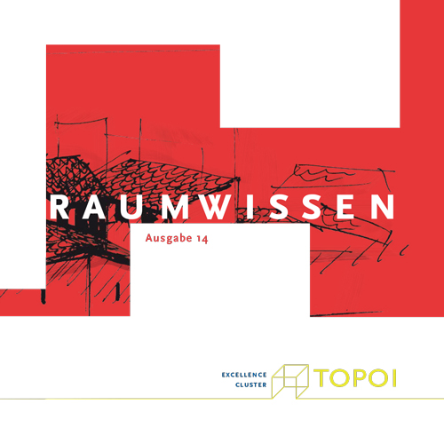 Raumwissen Issue 14/2015