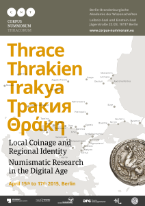 International-Symposium-Thrace-Poster