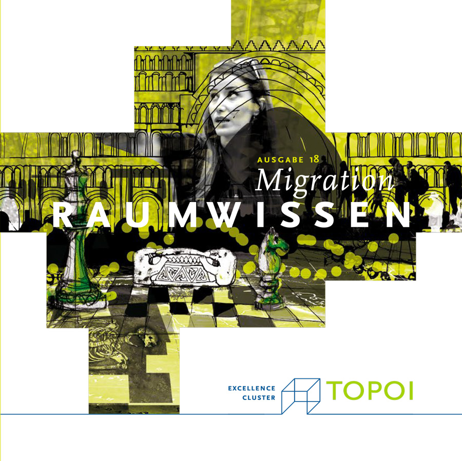 Cover Raumwissen issue 18